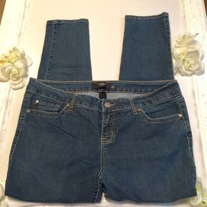 Torrid Denim jeans high rise